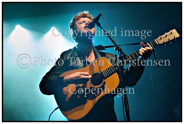 Tivoli,  Christian Hjelm