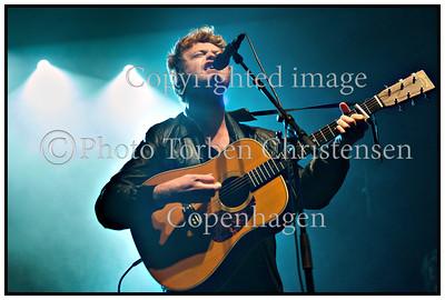 Christian Hjelm Fredagsrock Tivoli 2013