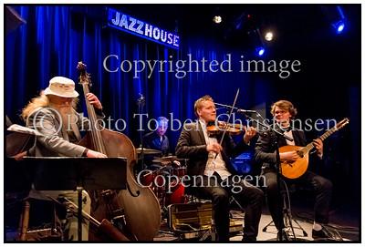 DMA Folk Allstars, Harald Haugaard,  DMA Folk Jazzhouse 2013