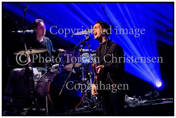P6 Beat Rocker Koncerthuset, Jonathan Johansson