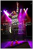 P6 Beat Rocker Koncerthuset, Karl William
