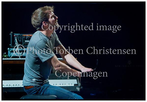 P6 Beat Rocker Koncerthuset, Nils Frahm