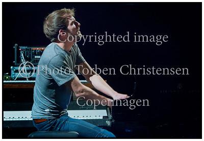 Nils Frahm P6 Beat Rocker Koncerthuset 2013