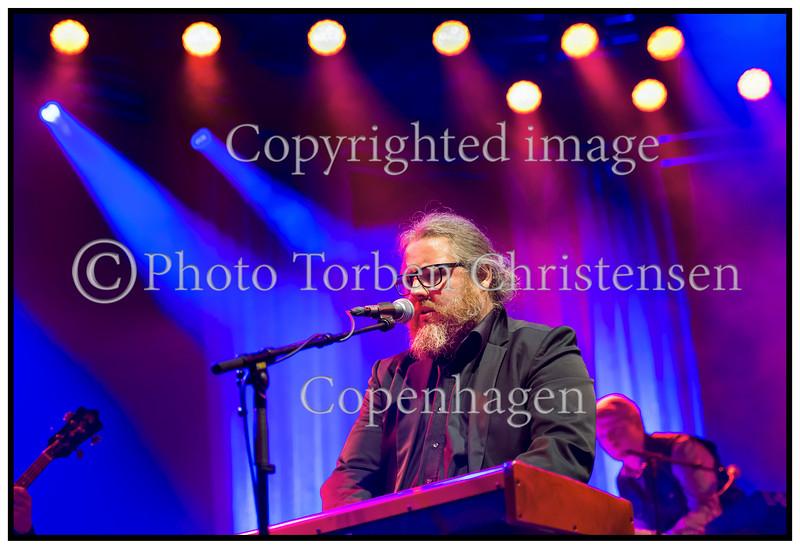 Tivoli, Soren Huss, Søren Huss