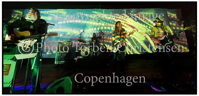 Spids Nøgenhat P6 Beat Rocker Koncerthuset 2013