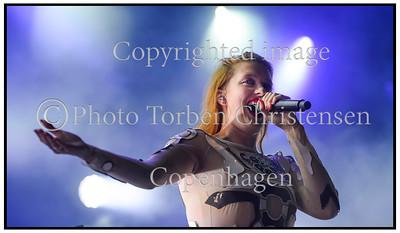 2014 Icona Pop Roskilde Festival 2014