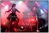 Roskilde Festival 2014, Caroline Hjelt, Aino Jawa, Icona Pop