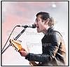 Roskilde Festival 2014, Arctic Monkeys, Alex Turner