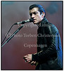 Roskilde Festival 2014, Arctic Monkeys, Alex Turner