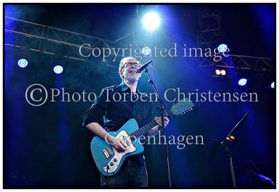 Arto Lindsay  Roskilde Festival 2014