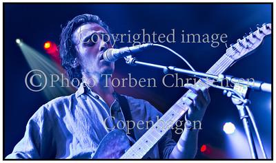 Blaue Blume, P6 Rocker Koncerthuset 2014