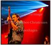 P6 Beat Rocker Koncerthuset, Jonas Smith, Blaue Blume