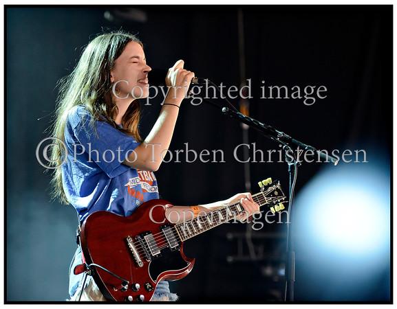 Roskilde Festival 2014, Haim