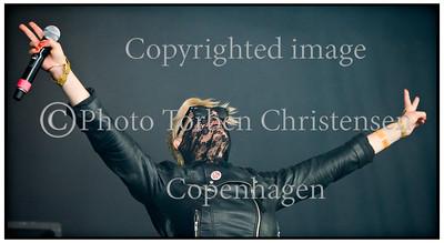 Jenny Wilson Roskilde Festival 2014