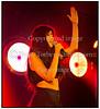 P6 Beat Rocker Koncerthuset, Kwamie Liv
