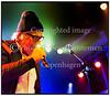 P6 Beat Rocker Koncerthuset,  Lars H.U.G