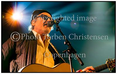 Lars H.U.G ,  P6 Rocker Koncerthuset 2014