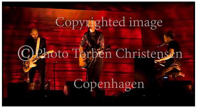 Love Shop, P6 Rocker Koncerthuset 2014