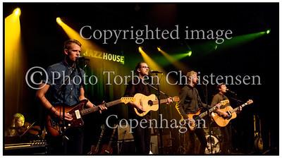 NovemberDecember i Jazzhouse 2014