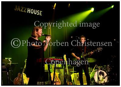 Penny Police Jazzhouse 2014