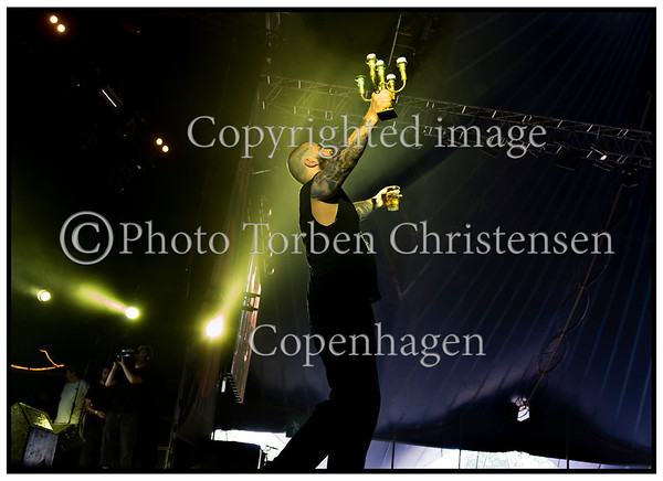 Roskilde Festival 2014, Philip H Anselmo and the Illegals