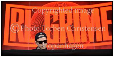 RL Grimes Roskilde Festival 2014