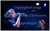 Stine Bramsen på scenen i Jazzhouse tirsdag 29. april 2014  @  Photo Torben  Christensen @ Copenhagen,