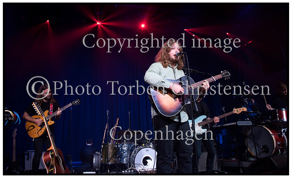 P6 Beat Rocker Koncerthuset, Mathias Barfod Boll, Attic Sleepers
