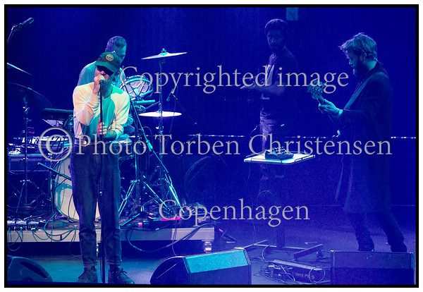 P6 Beat Rocker Koncerthuset, Choir of Young Believers