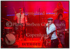 P6 Beat Rocker Koncerthuset, D/Troit