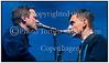 Fredagsrock 2015, De Eneste to,  Simon Kvamm og Peter Sommer