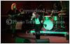 P6 Beat Rocker Koncerthuset, De Underjordiske
