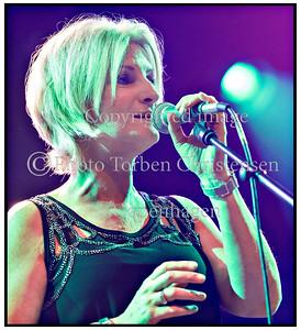 Eleanor Shanley, Tønderfestival 2015