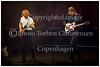 P6 Beat Rocker Koncerthuset,  Entrepenuers