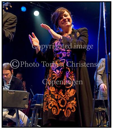 Gudman Prisen 2015, Cathy Jordan