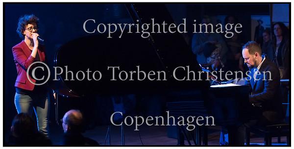 Gudman Prisen 2015, Marie Key, Gustaf Ljunggren