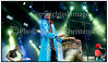 Roskildefestival2015  Jupiter Bokondji,  Jupiter & Okwess