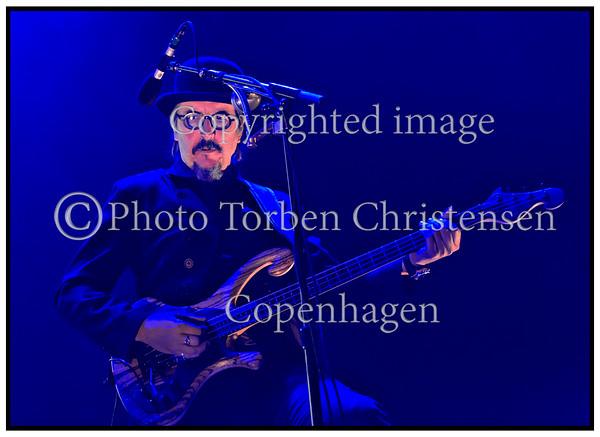 Copenhell 2015, Primus