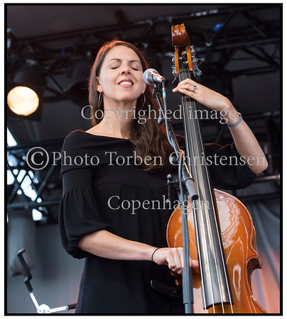 Tønder Festival 2015, Denmark, The Wailin' Jennys, Heather Masse