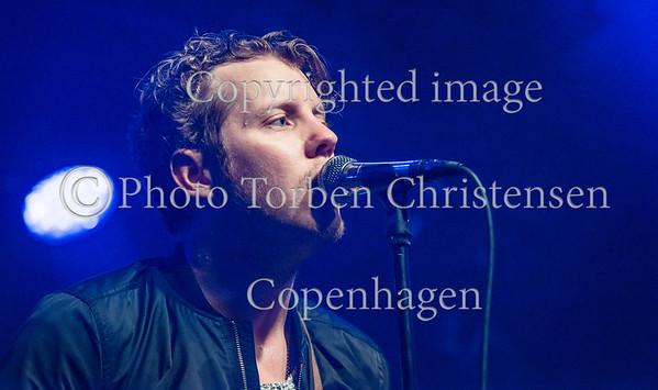 Tønder Festival 2017. Amerikanske Anderson East på scenen i Telt 2  søndag  01.00 27. august. 2017.  Photo © Torben  Christensen @ Copenhagen
