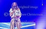 Celine Dion,  Photo � Torben  Christensen @ Copenhagen