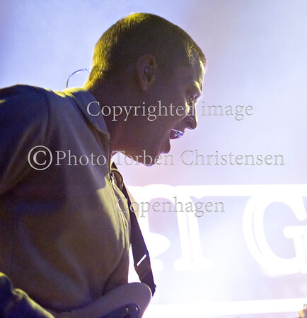 Det engelske funk band Jungle  i Jazzhouse 12. november 2017  Photo © Torben  Christensen @ Copenhagen