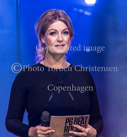 Camilla Jane Lea og Rune Hedeman