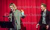 Årets Steppeulv prisuddeling i Bremen teater 28. Januar 2017. Prisen som årets komponist gik til Bisse, Thorbjørn Radisch Bredkjær   Photo © Torben  Christensen @ Copenhagen