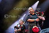 Tønder Festival 2017, Red Hot Chilli Pipers
