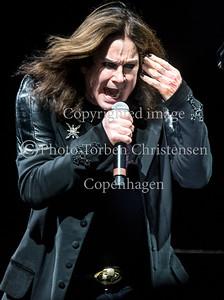 Ozzy Osbourne, Copenhell 2018