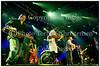 Roskildefestival 2012. Alison Krauss and Union Station featuring Jerry Douglas på Arena Scenen  lørdag 7. juli 2012   Photo: Torben Christensen © Copenhagen