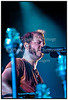 Roskildefestival 2012.   Bon Iver på Arena Scenen lørdag 7. juli 2012   ------  Roskilde Festival 2012. Bon Iver at the  Arena Stage  7. july 2012    Photo @ Torben Christensen @ Copenhagen