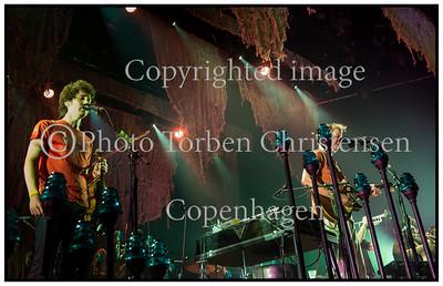 Bon Iver, Roskilde Festival 2012