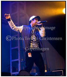 Grieves & Budo, Roskilde Festival 2012